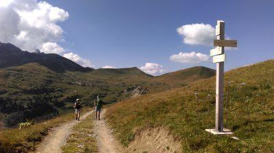 Alpage de Vormy à Nancy-sur-Cluses