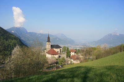 Village de Saint-Sigismond