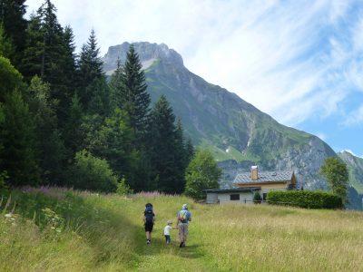 Morsullaz à Mont-Saxonnex