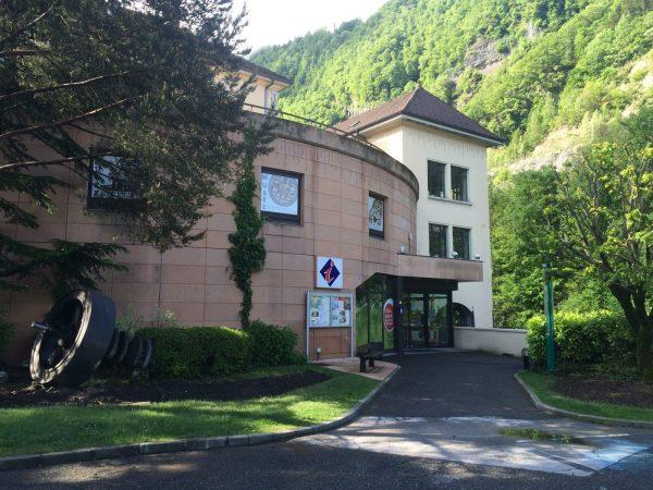 Cluses Arve & montagnes Tourisme – Bureau de Cluses