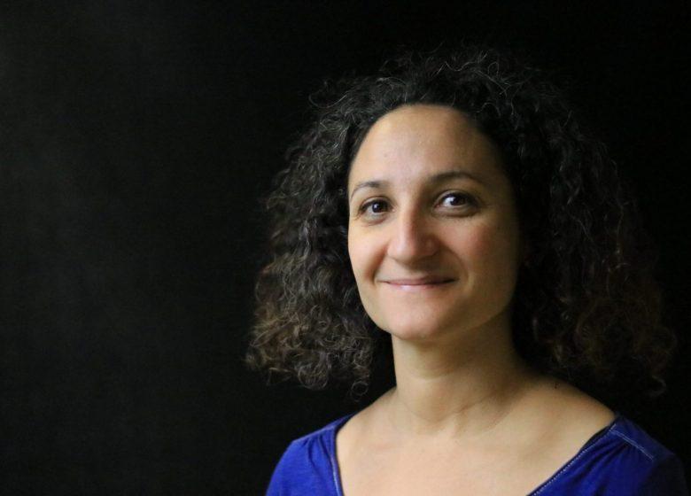 Élisabeth Santini