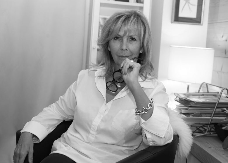 Sylvie Tissot
